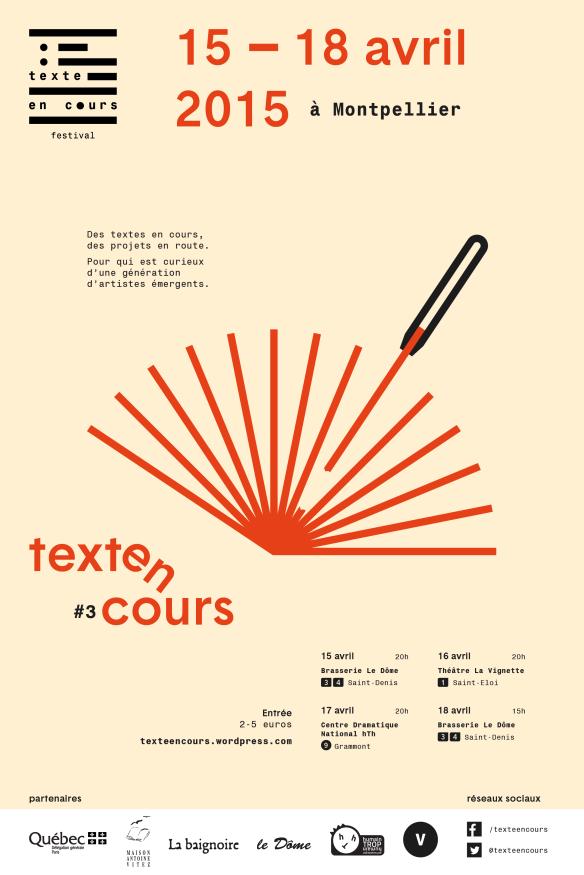 affiche - TEC 2015