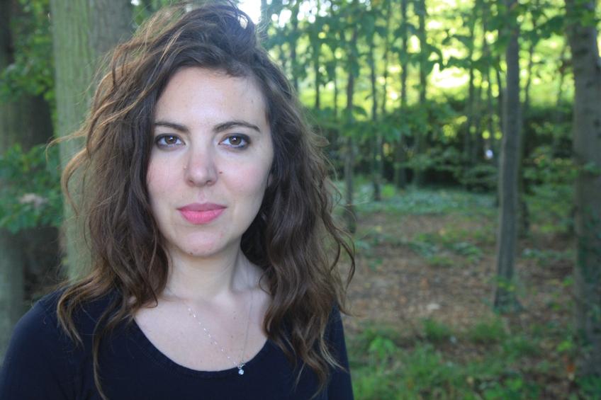 Aurianne Abécassis
