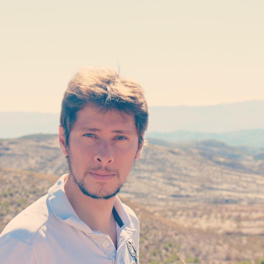 Arnaud Maïsetti