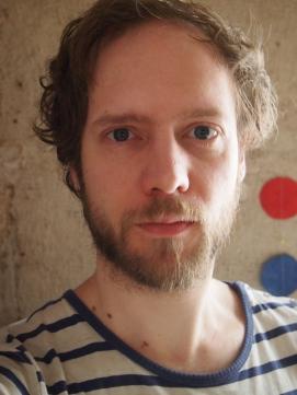 Antoine Cegarra