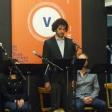 """Sylvère Santin, Maximilien De Jong et Lise Boucon dans """"Amir avant"""" d'Auriane Abecassis"""