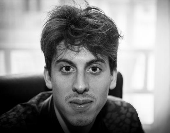 Raphaël SARLIN-JOLY